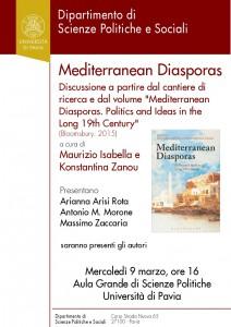 MediterraneanDiasporas